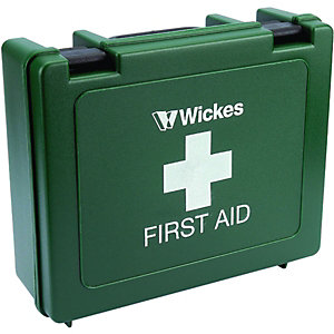 Wickes First Aid Kit