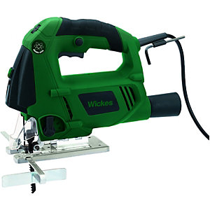 Wickes Jigsaw with Laser 750w