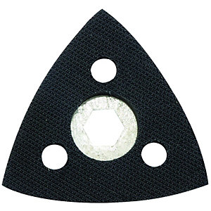 Wickes Sanding Pad For Oscillating Tool