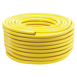 Wickes Heavy Duty Garden Hose 50m