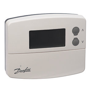 Danfoss TP4000 24 Hour Programmable