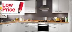 Wickes Kitchen Ranges