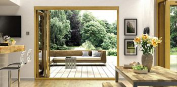 Folding patio doors buying guide