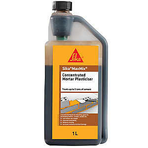 Sika Maxmix Concentrated Plasticiser 1L