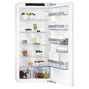 AEG 1225mm larder Fridge LCD tch cntrl