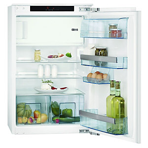 AEG 880mm Fridge with 4* Freezer