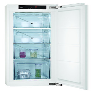 AEG 880mm Frostmatic Freezer