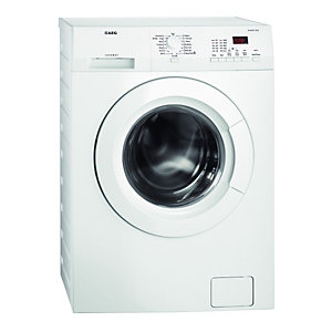 AEG Free Standing Washing Machine 1400rpm 6kg