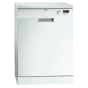 AEG Proclean Dishwasher with XXL Tub