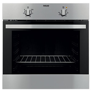 Neue Conventional Oven Stainless Steel