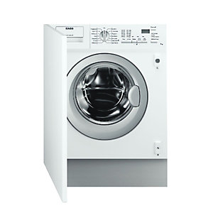 AEG L61470BI Fully Integrated Washing Machine 1400RPM 7kg