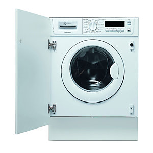 Electrolux EWG147540W Fully Integrated Washing Machine 1400RPM 7kg