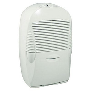 Wickes Amazon Dehumidifier 15L