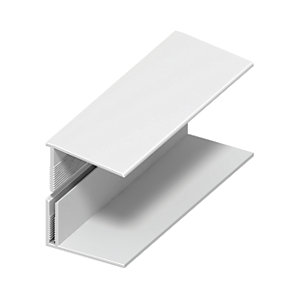 Profiles Amp Joint Trims Fascias Amp Soffits Wickes Co Uk