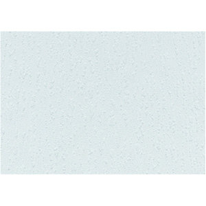 Wickes 9003 Wallpaper Embossed White 10m
