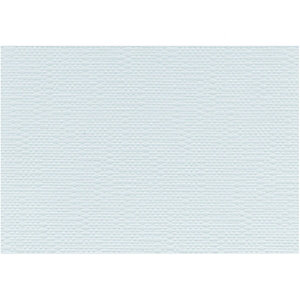 Wickes 9002 Wallpaper Embossed White 10m
