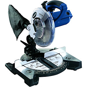 Wickes Compound Mitre Saw 1100w