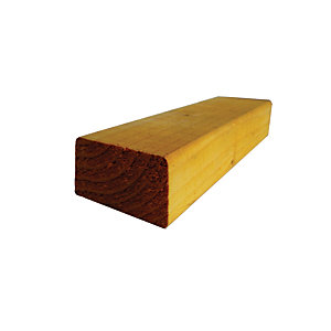 Studwork Timber  50mm x 75mm x 2400mm