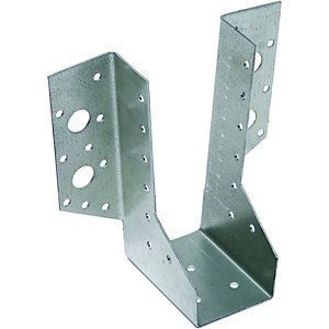 Wickes Maxi Speedy Joist Hanger 50x145mm