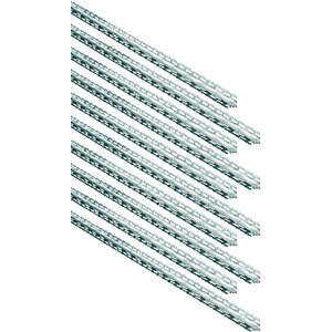 Wickes Thin Coat Anglebead 2.4m Pack 10