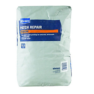 Wickes Patch Repair Mortar 12.5kg