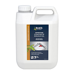 Cementone Concrete Mould Oil 5L