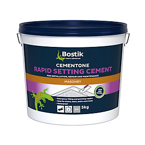 Cementone Rapid Set Cement 5Kg