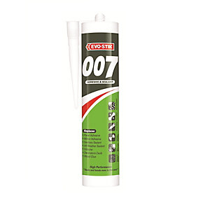 Evo-Stik 007 All-In-One Sealant And Adhesive