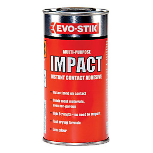 Evo-Stik Impact Contact Adhesive 250ml