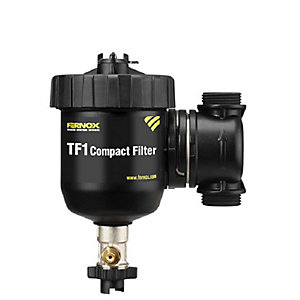 Fernox TF1 Compact In-Line Filter 22mm