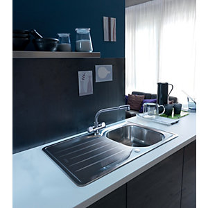 Franke Sink and Tap Pack