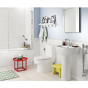 Wickes Avalon with Terenzo Bath