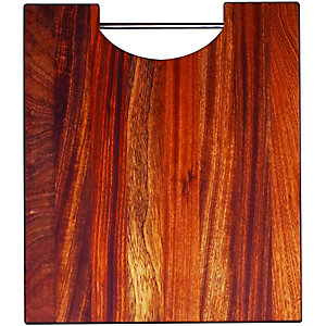 Wickes Mahogany Chopping Board
