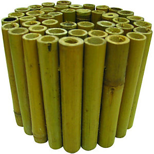 Wickes Bamboo Edging Roll 150mmx1m