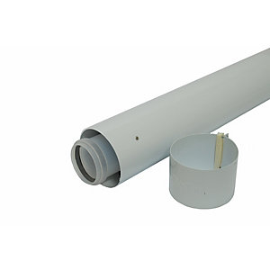 Glow-worm Duct Extension 970mm
