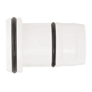 Speedfit Superseal Pipe Insert 15mm White STS15
