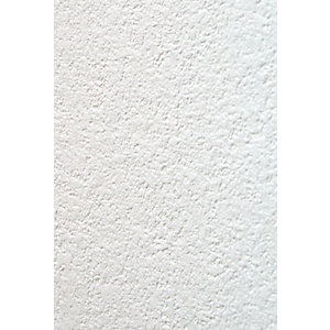 Superfresco Paintable Blown White Hessian 16134