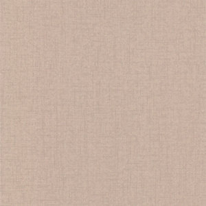 Superfresco Colour AAron Decorative Wallpaper Beige