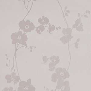 Superfresco Easy Gloria Decorative Wallpaper Perle