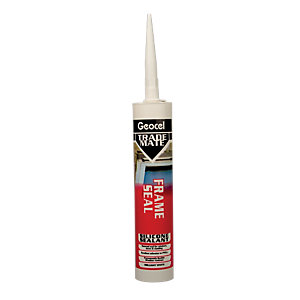 Geocel Trademate Frameseal White 310ml
