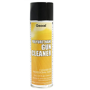 Geocel Gun Foam Cleaner 500ml