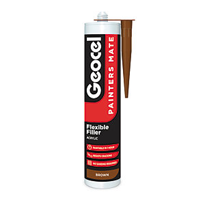 Geocel Painters Mate Brown 310ml