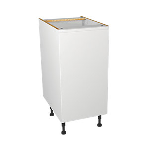 Wickes Madison White Base Unit 400mm