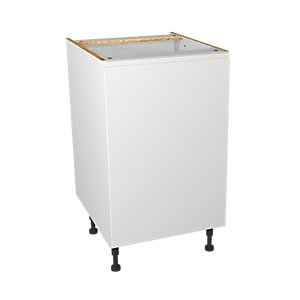 Wickes Madison White base unit 500mm