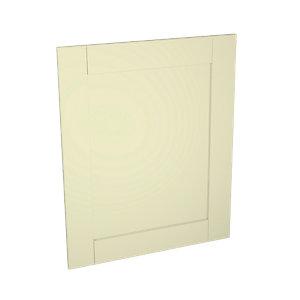 Wickes Ohio Appliance Door (B) 600 x 731mm