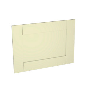 Wickes Ohio Appliance Door (D) 600 x 437mm