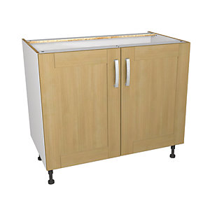 Wickes Tulsa base unit 1000mm