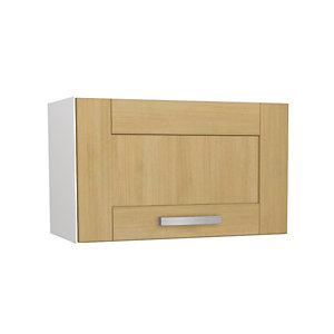 Wickes Tulsa Narrow Wall Unit 600mm