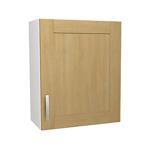 Wickes Tulsa Wall Unit 600mm