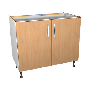 Wickes Oakmont base unit 1000mm